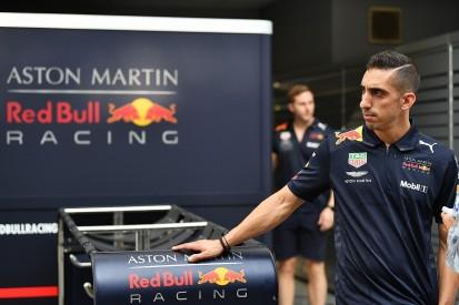 Sebastien Buemi F1 rumours helped Nissan FE driver choice secrecy