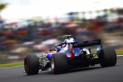 Honda's 'big improvement' after F1 engine upgrade setback explained
