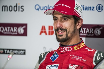 Lucas di Grassi joins Mazda Joest team for IMSA's Petit Le Mans