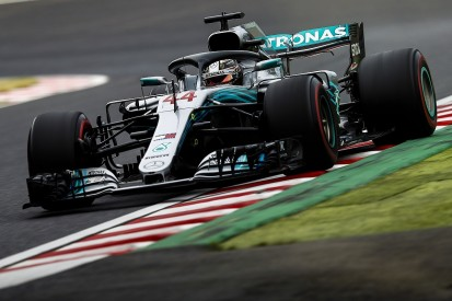 Hamilton wants 2019 Pirelli F1 tyres to be 'three steps softer'