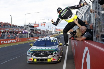 Bathurst 1000: Craig Lowndes/Steve Richards win for Triple Eight