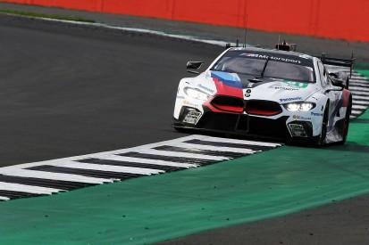 BMW benefits in World Endurance Championship GTE Pro BoP changes