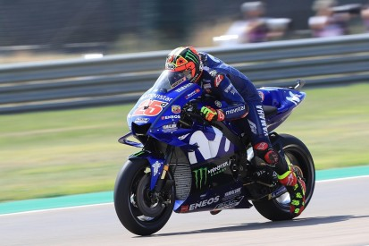 Buriram MotoGP: Maverick Vinales welcomes return of 'normal' Yamaha