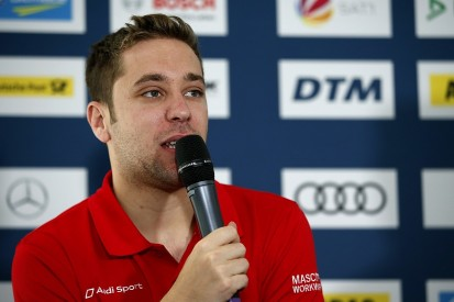 Robin Frijns's Virgin Formula E deal 'nothing to do with Audi'