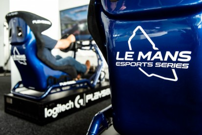 Top online racers head to Fuji for Le Mans Esports event