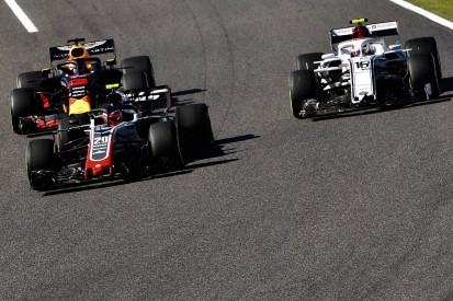 Sauber: Magnussen Suzuka F1 move against Leclerc f****** dangerous