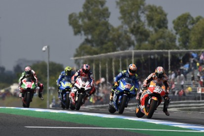 Dani Pedrosa: Buriram MotoGP win was realistic before crash