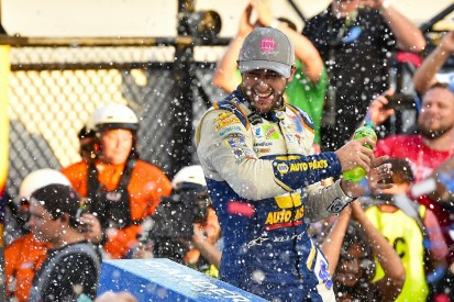 Elliott: Dover NASCAR Cup win sweeter after I gave away '17 victory