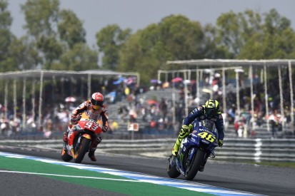 Valentino Rossi not fooled by Yamaha's Buriram MotoGP improvement