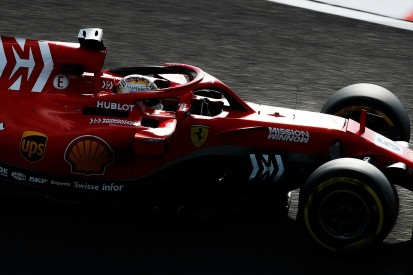 FIA says battery sensors aren't linked to Ferrari's drop in F1 form