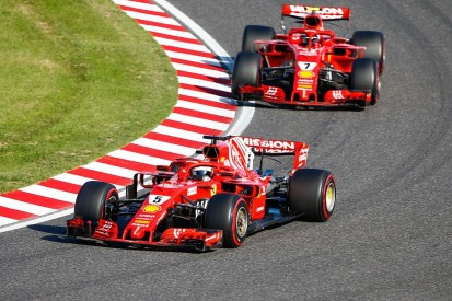 Ferrari's latest F1 technical updates to help halt its dip in form