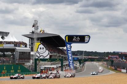 Latest LMP1 EoT change to peg back Toyota not enforced for Le Mans