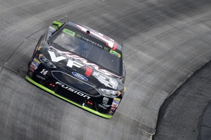 Bowyer feels 'sick' after ruining Almriola NASCAR win shot at Dover