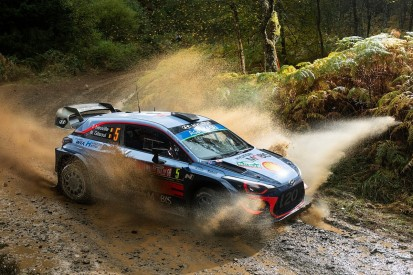 Hyundai's Neuville expects 2018 WRC title fight to go 'all the way'