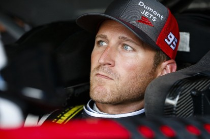 Kasey Kahne forced to miss rest of his final NASCAR Cup season