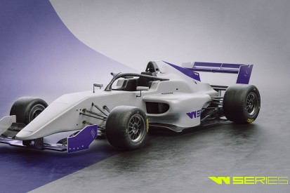 Single-seater W Series for women to launch with $1.5m prize fund