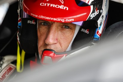 Kris Meeke to Toyota for 2019 World Rally Championship return
