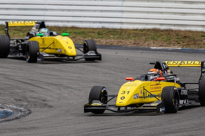 Renault Sport would run 2019 Regional F3 series without FIA backing