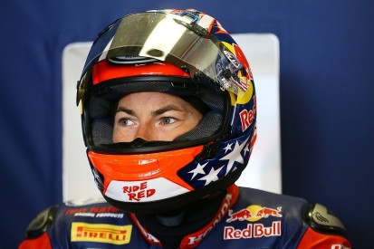 Driver involved in Nicky Hayden's fatal crash sentenced