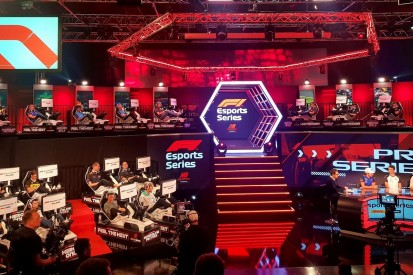 Mercedes' Leigh and Bereznay dominate F1 Esports Pro Series opener