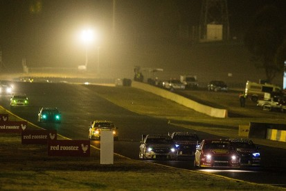 2019 Supercars calendar includes new night race and enduro shuffle