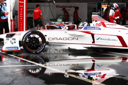 Dragon Racing keeps Jose Maria Lopez for 2018/19 Formula E season
