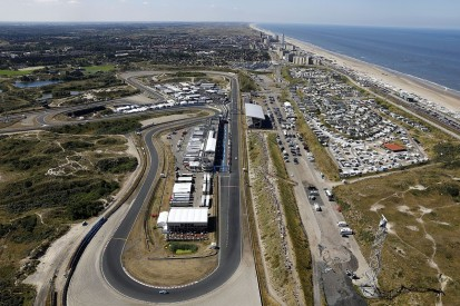 Zandvoort set to lose its place on 2019 DTM calendar to Assen