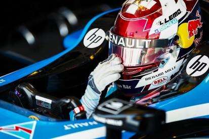 Nissan e.dams FE team: Albon arrival can boost 'comfortable' Buemi