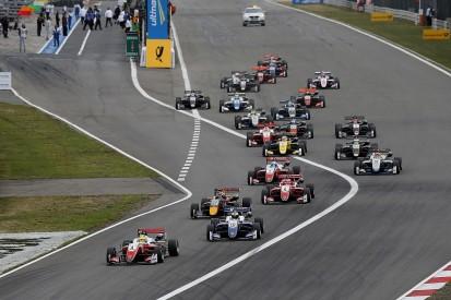European Formula 3 successor sticks with DTM for 2019 calendar
