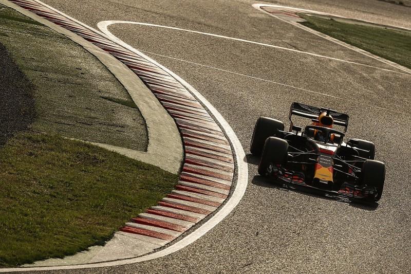 Red Bull's Ricciardo: 2018 qualifying vs Verstappen 'pretty bleak'