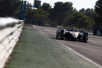 Techeetah has 'doubled or tripled' its Formula E resources with DS