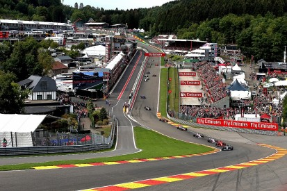 World Rallycross Championship to Spa for 2019, will use Eau Rouge
