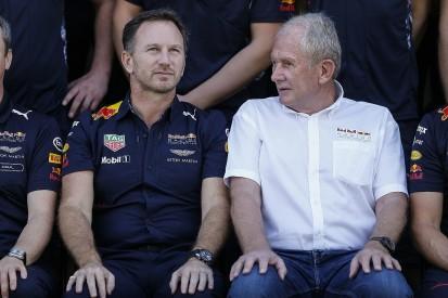 Red Bull, Mercedes helped R-Motorsport Aston Martin DTM project
