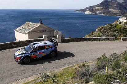 Tour of Corsica announces 2019 World Rally Championship reprieve