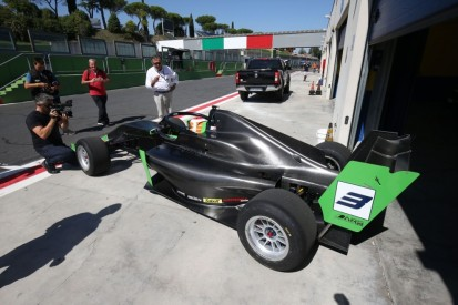 Renault Sport loses FIA Regional European F3 bid, Italy ACI/WSK win