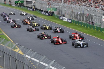 2019 Formula 1 calendar and rules tweaks approved by FIA's WMSC
