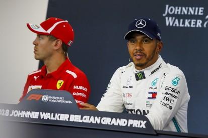 Hamilton: Formula 1 should consider 'super weekend' format shake-up