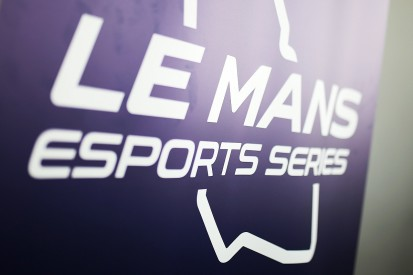 LMES: Grid set for Le Mans Esports Fuji race