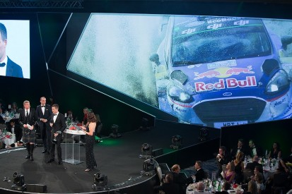 Autosport Awards: Rally driver of the year 2018 voting now open