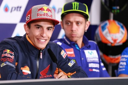 Valentino Rossi accepts Marc Marquez will beat his MotoGP records