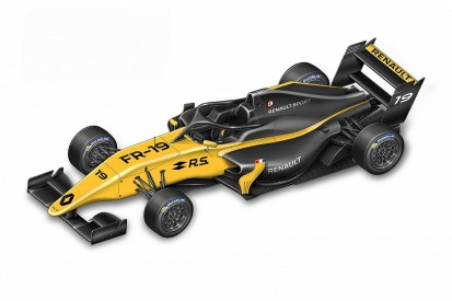 Renault Sport pushing on with plans for F3-style series in 2019