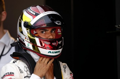 Ex-F1 pair Wehrlein and D'Ambrosio join Mahindra Formula E team