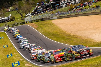Supercars' 2019 calendar revamp start of summer series transition