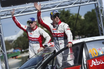 Kris Meeke splits with co-driver Paul Nagle ahead of WRC return