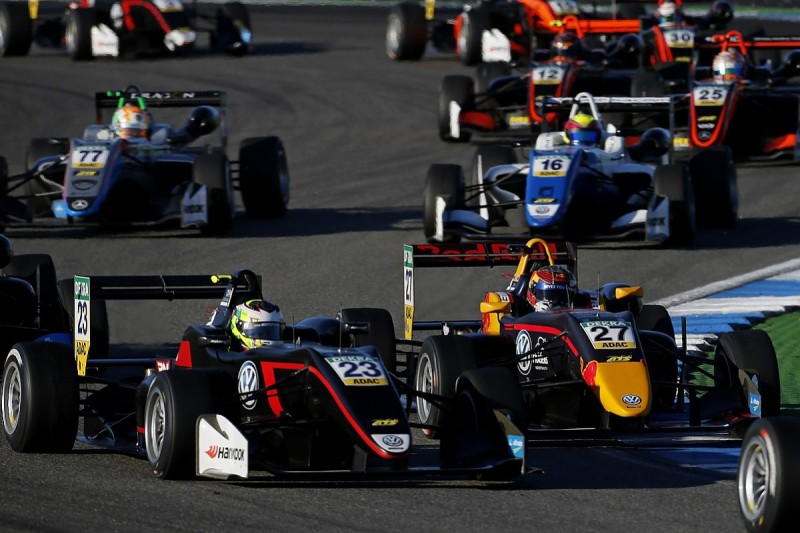 Leading European F3 outfit Motopark angry over 2019 FIA F3 snub