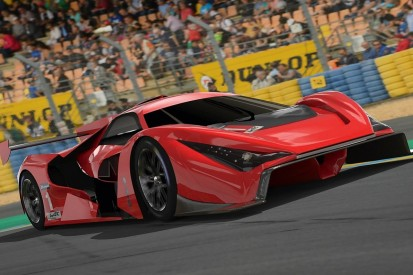 FIA and ACO issue lower budget target for WEC's new hypercar class