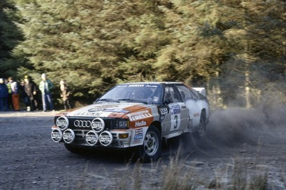 Lombard RAC Rally to be celebrated in star-studded Bath weekend