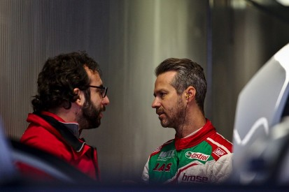 WTCR driver Tiago Monteiro to make racing comeback at Suzuka