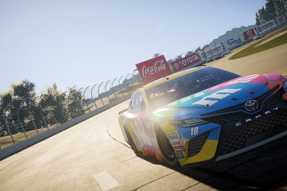 First NASCAR Heat 3 downloadable content to be released on October 19