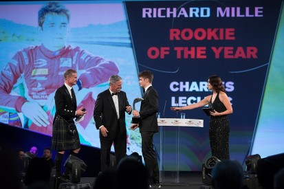 Autosport Awards: Richard Mille Rookie of the year 2018 voting open